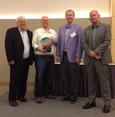 USC's TEN-II Wins CENIC's 2014 Innovations in Networking Award