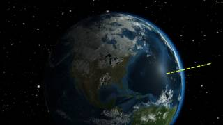 NASA supercomputing looks to solar eclipse to understand Earth's energy system